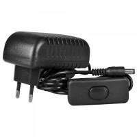 Драйвер светодиодный LED 12w 12v