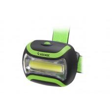 Фонарь светодиодный H3WCOBLED 3xLR6(AA)