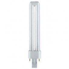 Лампа энергосберегающая КЛЛ 9Вт EST1 1U/2P.840 G23