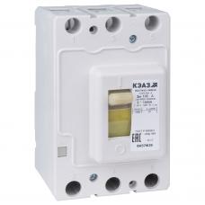 Выключатель автоматический ВА57Ф35-340010-125А-1250-400AC-УХЛ3